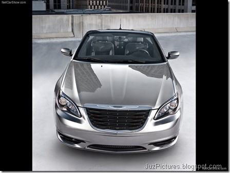 Chrysler 200 S8