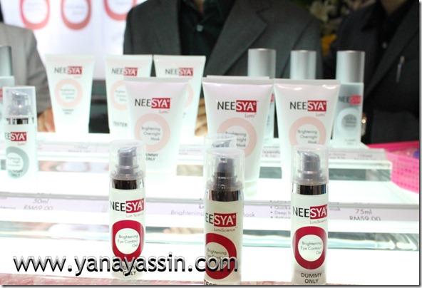 Neesya Kosmetik Malaysia  132