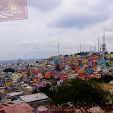 Las Peñas - Cerro Santa Ana - Guayaquil - Equador