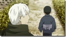 Mushishi Zoku Shou - 15 -12