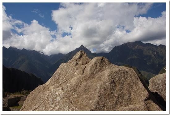 [Amigo viajante: Michele Machado] Machu Picchu + Huayna Picchu