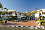 Tropicana Rosetta & Jasmine Club