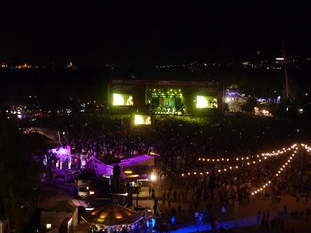 Concert Sziget: Concert Snoop Dogg