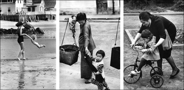 heyman mothers spread mãe e filha