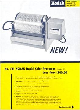 Kodak Model 11 Final