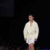 Philippine Fashion Week Spring Summer 2013 Milanos (13).JPG