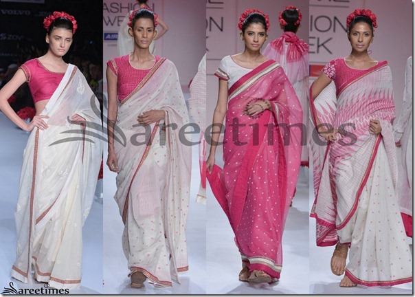 Soumitra_Mandal_Sarees_Day_4_LFW_Summer_Resort_2013