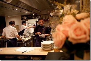 Spring Restaurant 4