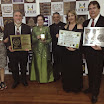 Prêmio Selo de Ouro 2013
