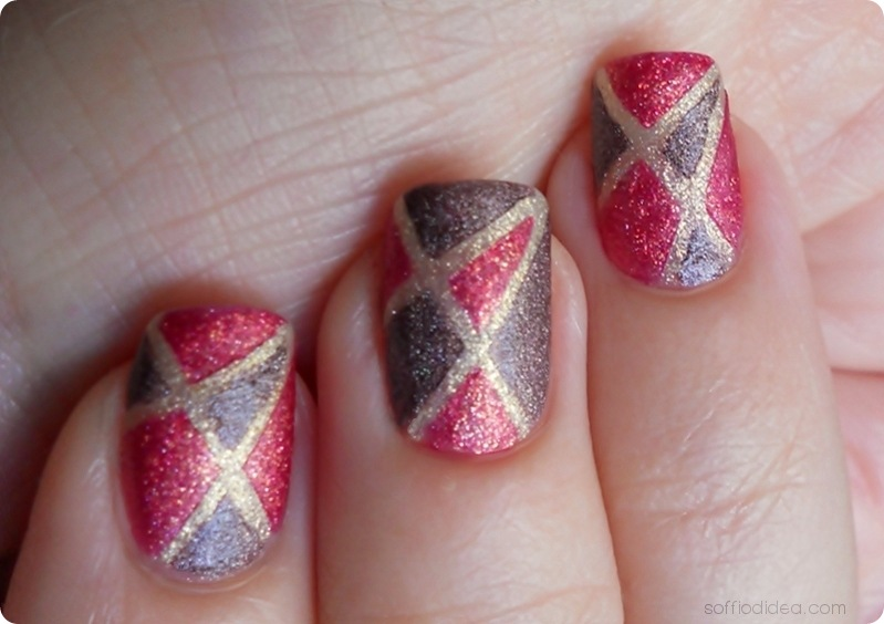 nail art soffio di dea softouch layla 6