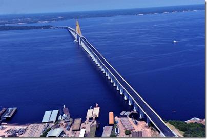 ponte sobre o rio negro (9)