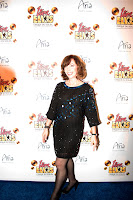 Rita Rugner @ Aria for Elvis show By: Lanie Crossman