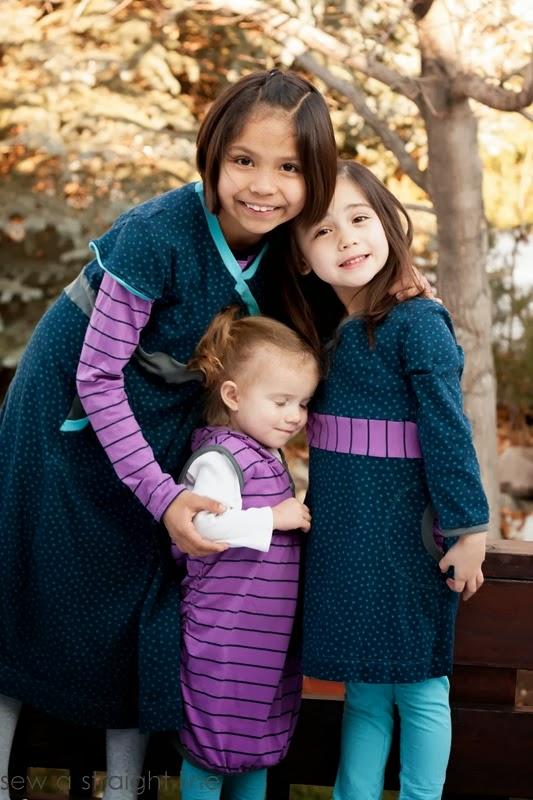 ottobre dresses sew a straight line-9