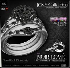 JCNY Noir Love
