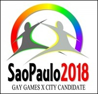 São Paulo 2018 Gay Games