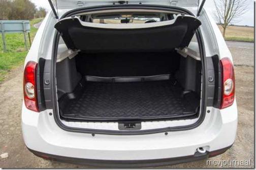 Dacia Duster GB 12