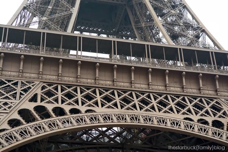 First Day in Paris-Eiffel Tower blog-14
