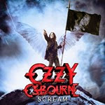 2010 - Scream - Ozzy Osbourne