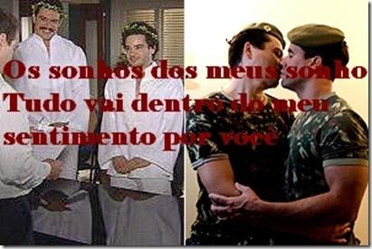Bernardinho e Carlão (Lugui Palhares)/policiais