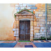 La porte  de Saint Sauveur