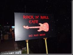 RocknRoll Cafe