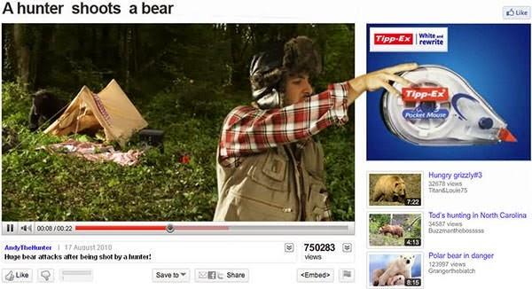 A-Hunter-Shoots-Bear