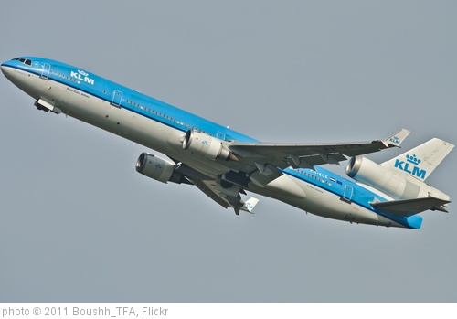 'McDonnell Douglas MD-11' photo (c) 2011, Boushh_TFA - license: http://creativecommons.org/licenses/by-sa/2.0/