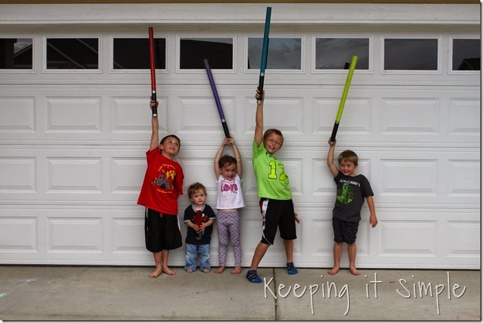#shop Star-Wars-Wrapping-Paper-Tube-Light-Sabers #SparkRebellion (28)
