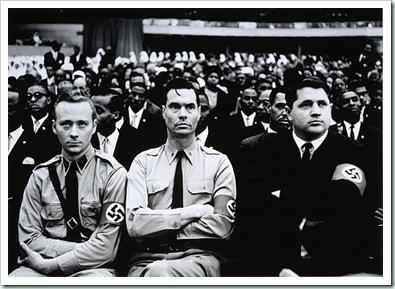 eve arnold nazis