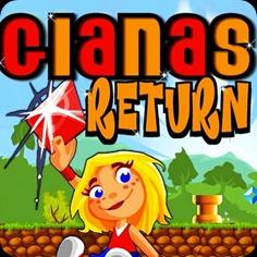 giana's logo