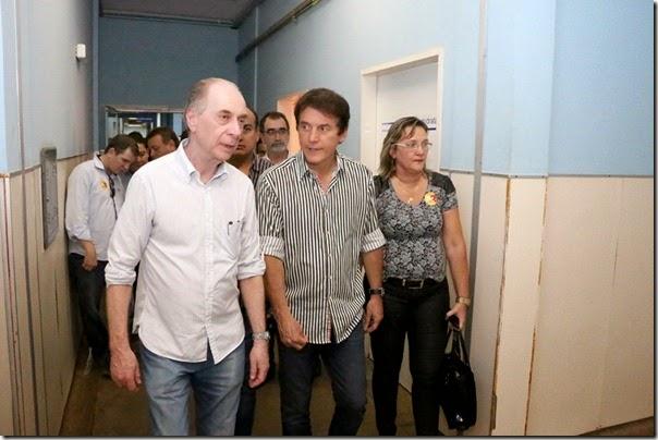Visita Hospital Regional  Dr.Nelson Inácio dos Santos_Demis Roussos (6)