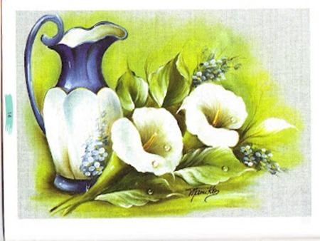 motivos para pintura em tecido A1 N2 pag 14