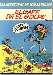 P00003 - Las aventuras de Tomas El