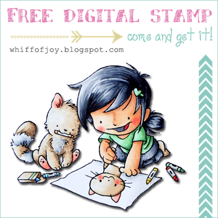 Click on the image to download our free digital stamp
