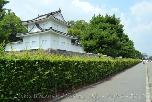 Glória Ishizaka - Castelo Nijo jo - Kyoto - 2012 - 2