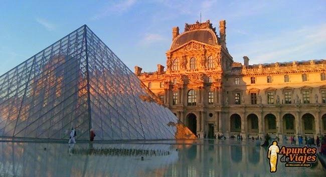 Consejos Museo del Louvre 4