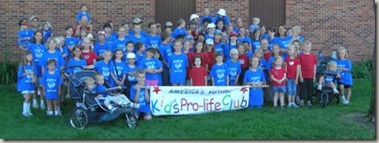 Prolife Kids Club