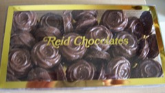 Chocolate Roses
