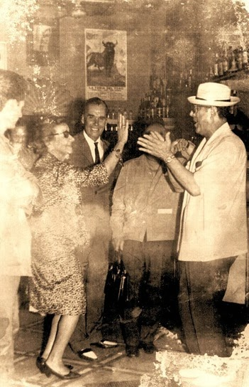 1965-00-00 Pastora y Antonio Mairena