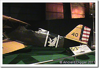 G-3 Target Glider