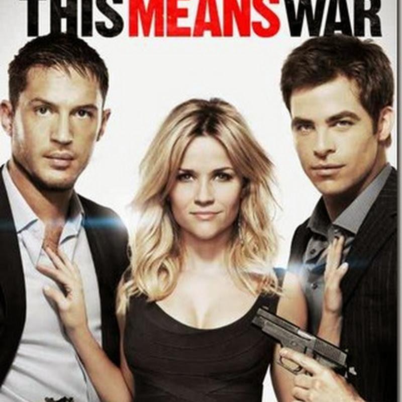 หนังออนไลน์ มาสเตอร์ สงครามหัวใจคู่ระห่ำพยัคฆ์ร้าย THIS MEANS WAR (2012) UNRATED