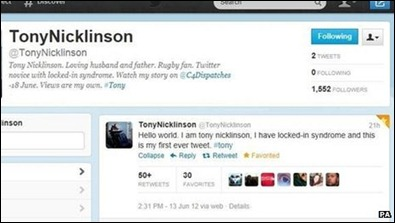 Twitter mostrava apenas os primeiros 50 retweets