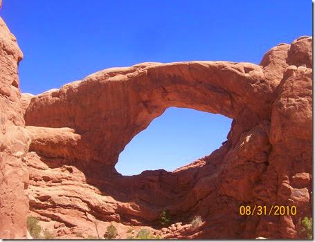 Arches MOAB MOAB 057