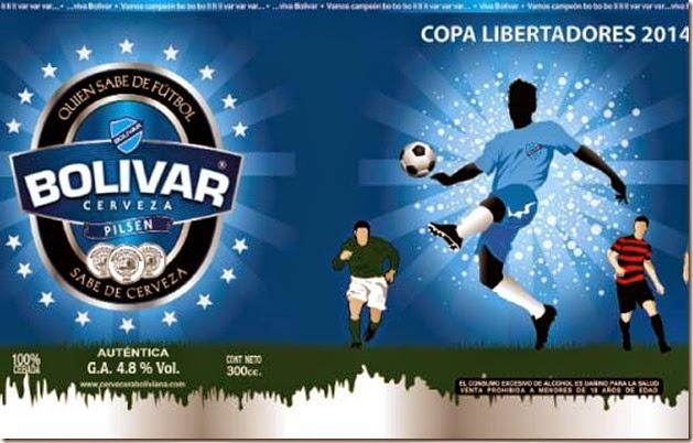 Cosas del fútbol boliviano