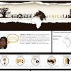market africa