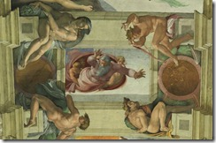 sistine