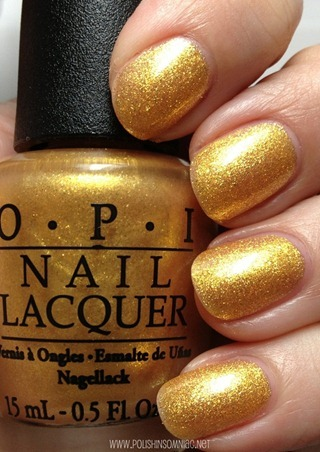 OPI Oy - Another Polish Joke