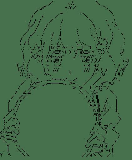 松前緒花(花咲くいろは)