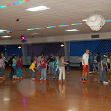 WBFJ Christian Skate Night Skateland USA 1-21-10