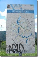 Oporrak 2011, Galicia - Cañon del Sil  02